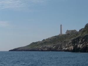 Jižní cíp Apulie - Santa Maria di Leuca